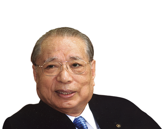 SGI President Ikeda