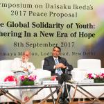 delhi symposium